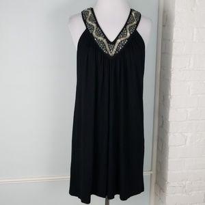 NWT Express embellished dress